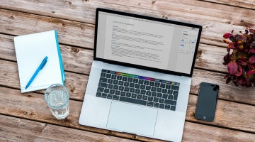 Top Three Things You Need in Your Resume to Stand Out